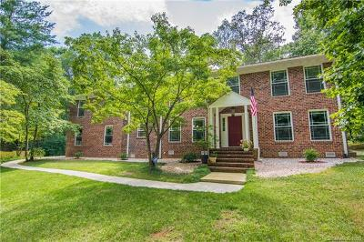 Cabarrus County Single Family Home For Sale: 669 Chadbourne Avenue NW