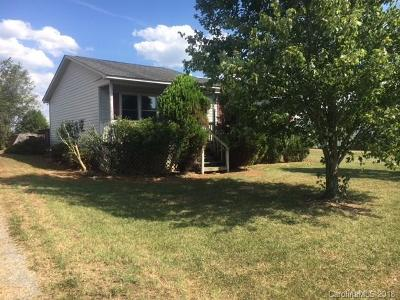 Mooresville Single Family Home For Sale: 1026 Patterson Farm Road