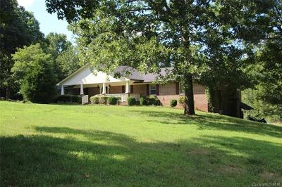 Concord NC Single Family Home For Sale: $275,000