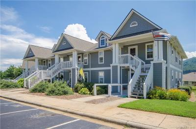 Asheville Condo/Townhouse Under Contract-Show: 4804 Breakers Lane #4804