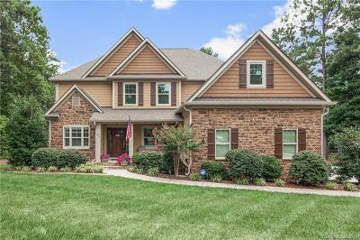 Mooresville Single Family Home For Sale: 353 Bayberry Creek Circle