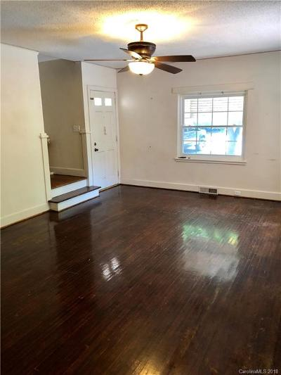 Union County Rental For Rent: 602 Church Street S