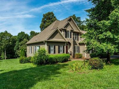 Tryon Single Family Home For Sale: 299 White Oak Lane