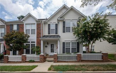 Condo/Townhouse Under Contract-Show: 618 Atherton Way