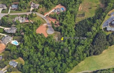 Mooresville Residential Lots & Land For Sale: 169 Pine Mist Drive #14