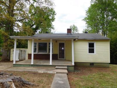 Gastonia Single Family Home For Sale: 2474 Jamaica Lane