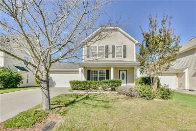 Davidson Single Family Home Under Contract-Show: 10834 Traders Court