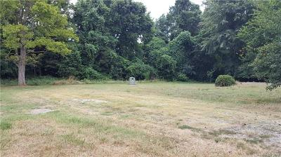 Cornelius Residential Lots & Land For Sale: 18220 John Connor Road