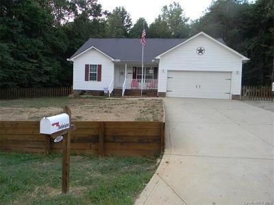 Creekside Village Single Family Home For Sale: 3553 Seminole Drive