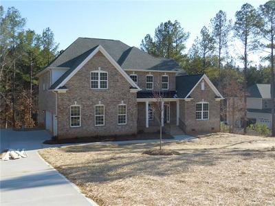 Huntersville Single Family Home For Sale: 13800 Pavilion Estates Drive #21