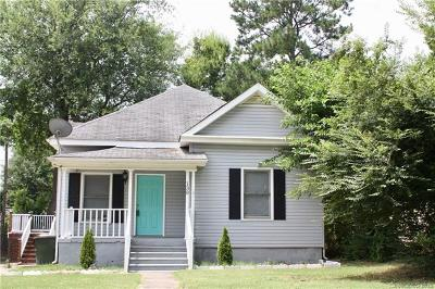 Fort Mill, Rock Hill Single Family Home For Sale: 139 Ebenezer Avenue