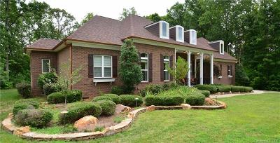Davidson Single Family Home For Sale: 885 Arrow Point Lane