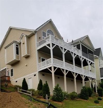 Weaverville Single Family Home For Sale: 139 Starview Knoll