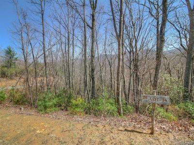 Asheville Residential Lots & Land For Sale: 125 Chimney Laurel Drive #14