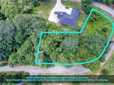 Candler Residential Lots & Land For Sale: 3 Sunnie Rae Lane