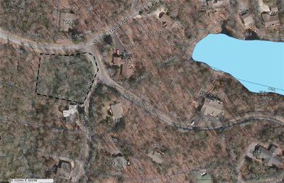 Brevard Residential Lots & Land For Sale: lot 129 Inoli Circle #129