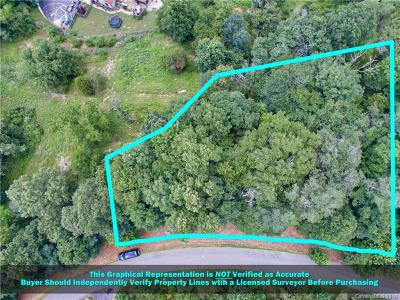Candler Residential Lots & Land For Sale: 15 Sunnie Rae Lane