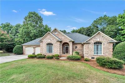 Gaston County Single Family Home For Sale: 219 Classic Court