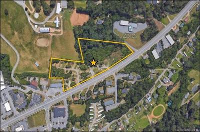 Asheville Residential Lots & Land For Sale: 99999 New Leicester Highway