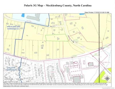 Huntersville Commercial For Sale: 9003 Beatties Ford Road