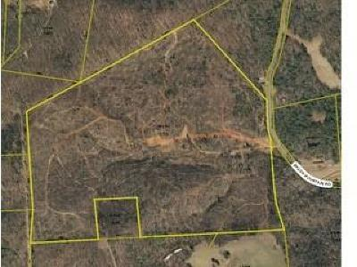 Residential Lots & Land For Sale: Brush Mountain Road