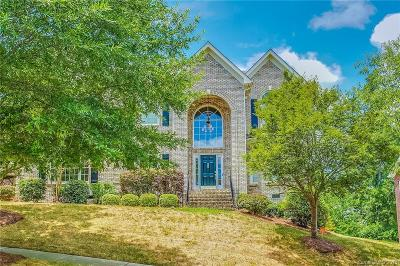 Huntersville Single Family Home For Sale: 1129 Woodhall Drive