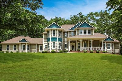 Single Family Home For Sale: 105 Meadowridge Drive