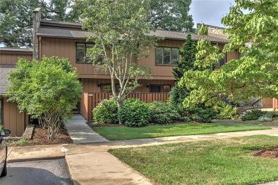 Asheville NC Condo/Townhouse For Sale: $245,000