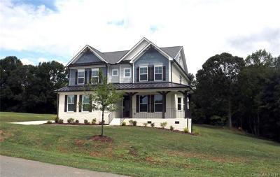 Weddington, Waxhaw Single Family Home For Sale: 6922 My Ladys Way