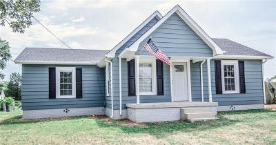 Cabarrus County Single Family Home For Sale: 516 Wright Avenue