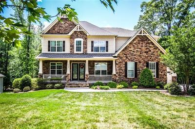 Union County Rental For Rent: 1108 James Madison Drive