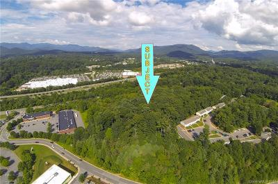 Asheville Residential Lots & Land For Sale: 99999 Wood Avenue