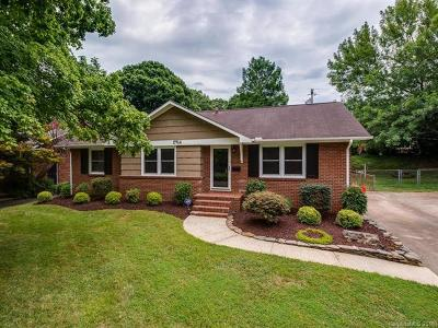 Charlotte Single Family Home For Sale: 2946 Dunlavin Way