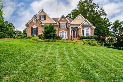 Rock Hill Single Family Home For Sale: 712 Land Fall Drive