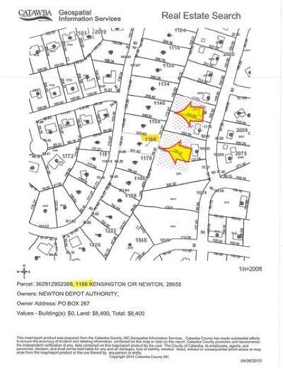 Residential Lots & Land For Sale: 1146 Kensington Circle