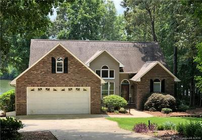 Stanly County Single Family Home For Sale: 17903 Margie Lane #2
