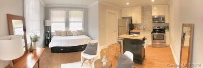 Charlotte Rental For Rent: 701 Louise Avenue #1