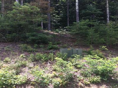Leicester Residential Lots & Land For Sale: 5 Pitch Pine Drive #68