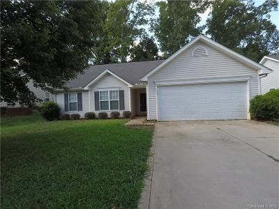 Rock Hill Single Family Home Under Contract-Show: 1265 Springview Court