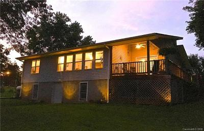 Stanly County Single Family Home For Sale: 573 Harbor Road