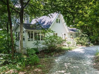 Single Family Home For Sale: 229 Crown Ridge Road