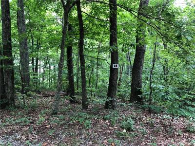 Hendersonville Residential Lots & Land For Sale: Butler Ridge Trail #26