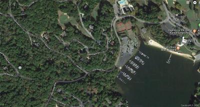Residential Lots & Land For Sale: Rumbling Bald Road #16&1