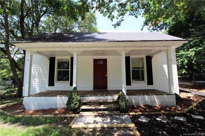 Clover Single Family Home Under Contract-Show: 104 Oakland Street #73