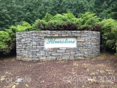 Hendersonville Residential Lots & Land For Sale: Silverstone Drive #3