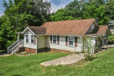 Asheville Single Family Home Under Contract-Show: 561 Emma Road