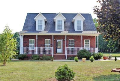 Single Family Home For Sale: 717 Sagrada Drive