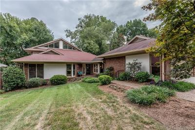 Charlotte Single Family Home For Sale: 5145 Top Seed Court