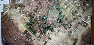 Residential Lots & Land For Sale: 5604 Mingus Road