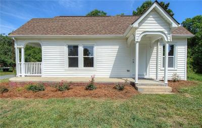 Cabarrus County Single Family Home For Sale: 501 Ford Street